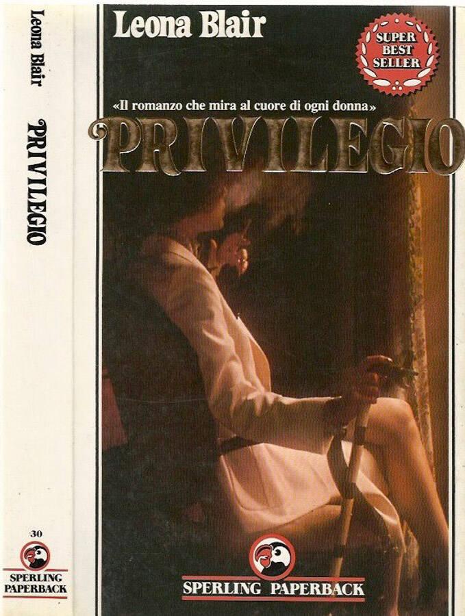 Privilegio (Super bestseller)