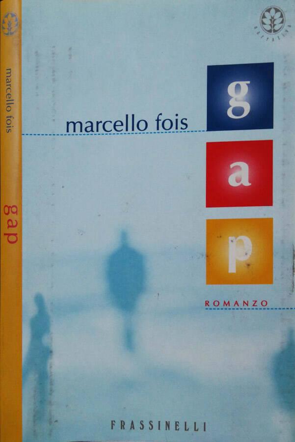 GAP - MARCELLO FOIS