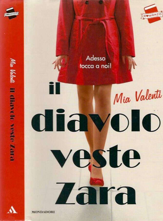 Il divano veste zara by mia valenti arnoldo mondadori for Divano zara home