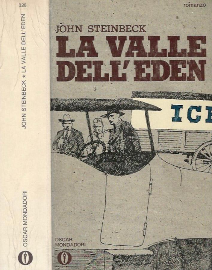 JOHN STEINBECK: LA VALLE DELL'EDEN