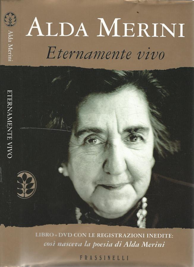 Eternamente vivo - Alda Merini