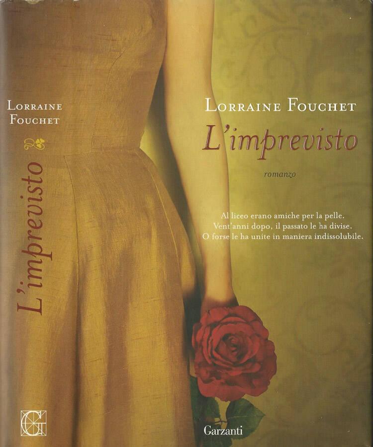 L'imprevisto - Lorraine Fouchet
