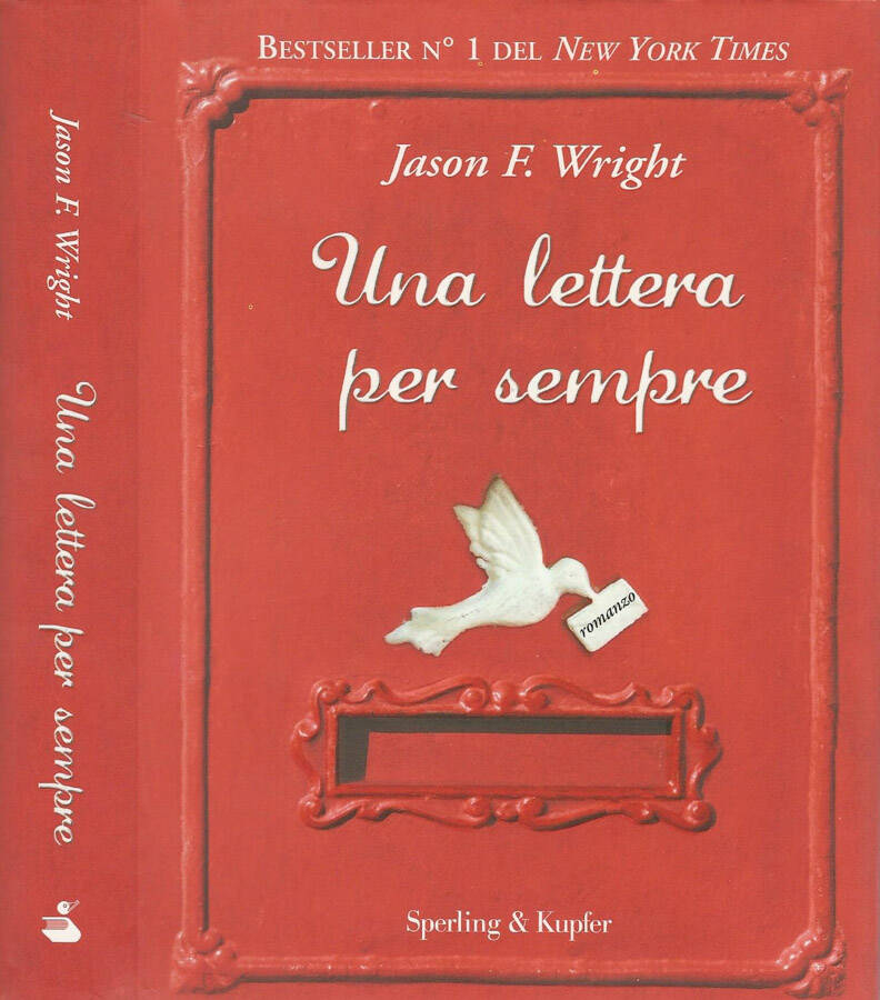 Una lettera per sempre - Jason F. Wright