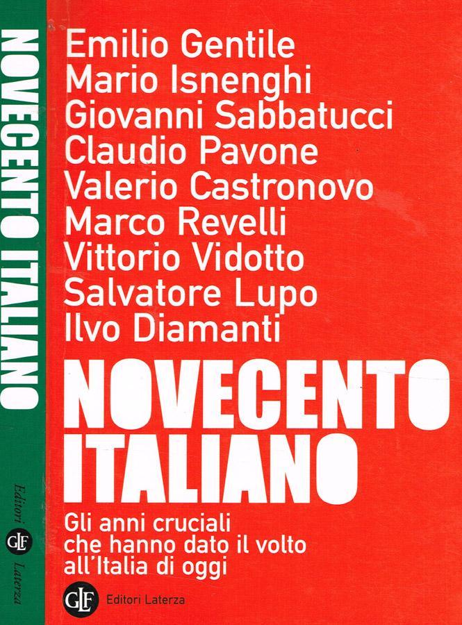 Novecento italiano - Aa.Vv.