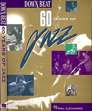 60 Years Of Jazz: Frank Alkyer, A Cura Di