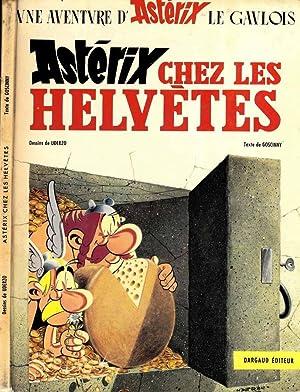 Asterix Chez Les Helvetes: R. Goscinny