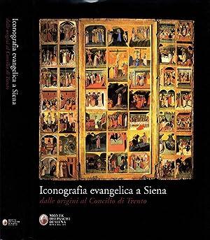 Iconografia Evangelica A Siena (Mps) DALLE ORIGINI: Michele Bacci