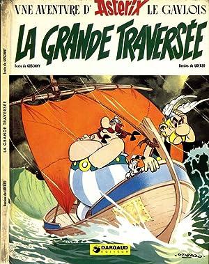 La Grande Traversee: R. Goscinny