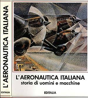 L'Aeronautica Italiana STORIA DI UOMINI E MACCHINE: Arrigo Pecchioli, A