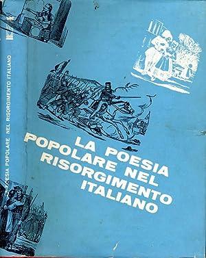 La Poesia Popolare Nel Risorgimento Italiano: Romano Calisi, Francesco