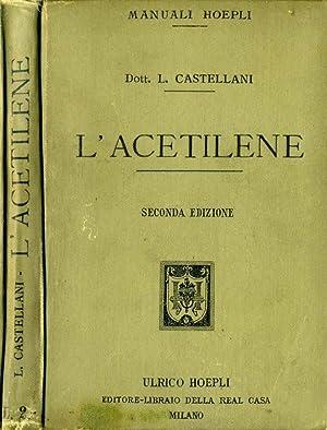 L'Acetilene: Luigi Castellani