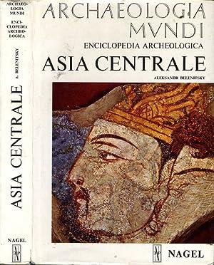 Asia Centrale: Aleksandr Belenitsky