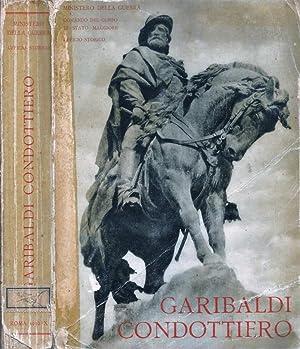 Garibaldi Condottiero: A.A.V.V.