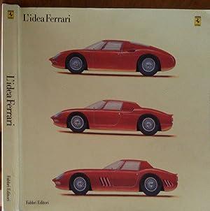 L' Idea Ferrari: AA.VV.