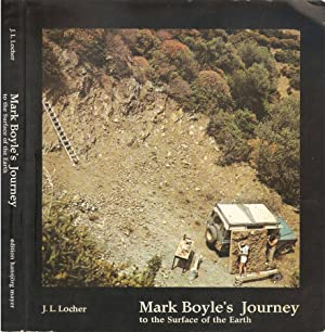 Mark Boyle's journey to the surface of: J.L. Locher