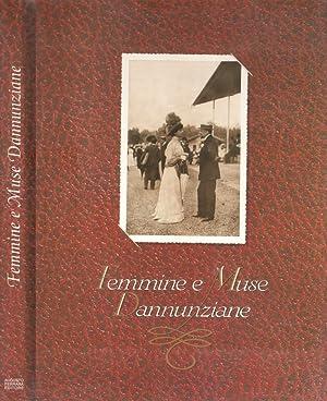 Femmine e muse dannunziane Mostra fotografica a: AA.VV.