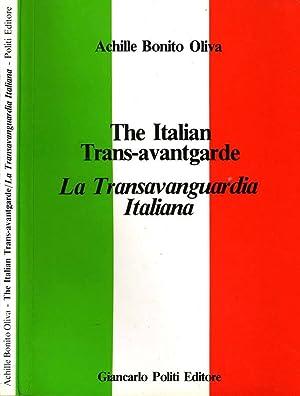 The Italian Trans-Avantgarde: Achille Bonito Oliva