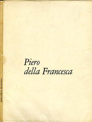 Piero Della Francesca: Enzo Carli, A