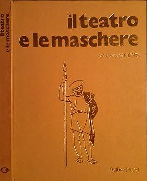 Il teatro e le maschere: Vittorio Gleijeses