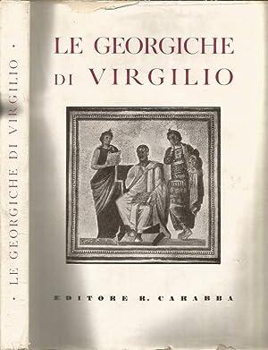 Le Georgiche di Virgilio: Virgilio