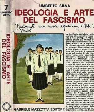 Ideologia e Arte del Fascismo: Umberto Silva