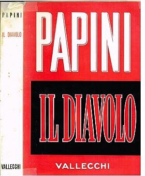 Il diavolo Appunti per una futura diabologia: Giovanni Papini