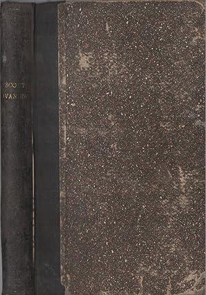 Ivanhoe ou Le Crois Britannique: Walter Scott