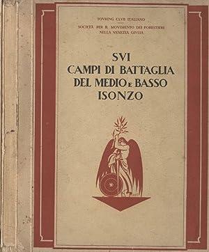 Il Medio e Basso Isonzo: Touring Club Italiano
