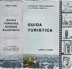 GUIDA TURISTICA L'APPENNINO TOSCO-ROMAGNOLO E LA RIVIERA: ANGELA FABBRI