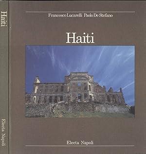 Haiti: Francesco Lucarelli -