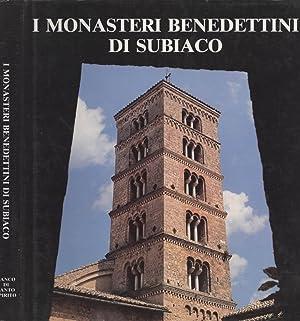 I monasteri benedettini di Subiaco: Banco di Santo
