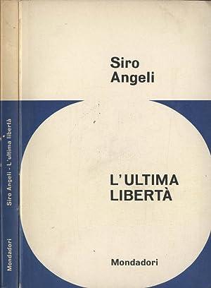 """Intervista inedita, per entrare nell' """"Officina letteraria"""" di Siro Angeli nel 25° della sua scomparsa"""