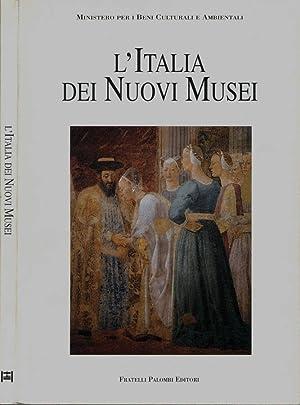 L'Italia dei Nuovi Musei: AA. VV.