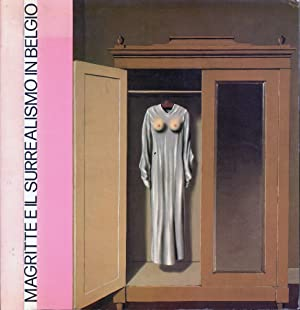Magritte e il Surrealismo in Belgio 28: AA. VV.