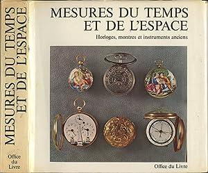 Mesures du temps et de l' espace: Samuel Guye -