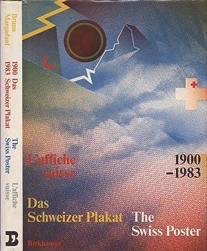 Das Schweizer Plakat - The Swiss Poster: Bruno Margadant