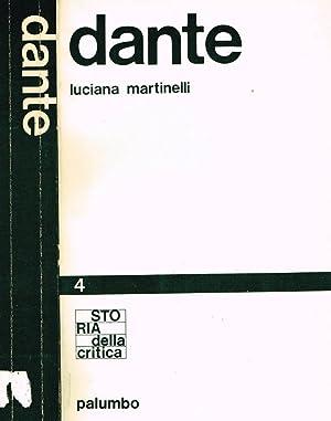 DANTE: LUCIANA MARTINELLI