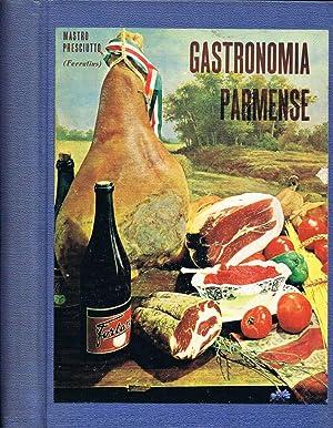 Gastronomia Parmense ossia Parma Capitale dei Buongustai: Mastro Presciutto (Ferruccio