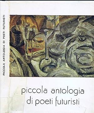 Piccola Antologia di Poeti Futuristi: Vanni Scheiwiller, A