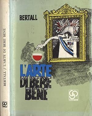L'arte di bere bene: Bertall