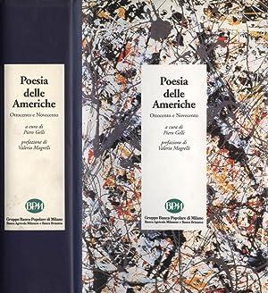 Poesia delle Americhe Ottocento e Novecento: Piero Gelli (