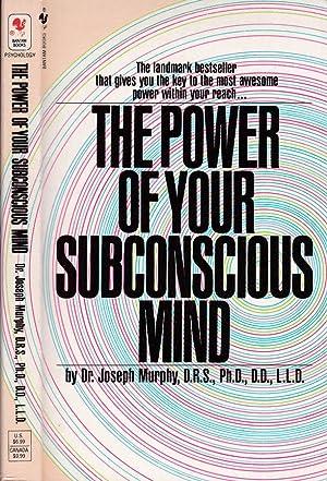 joseph murphy la puissance de votre subconscient pdf