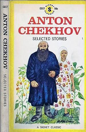 Selected Stories: Anton Chekhov