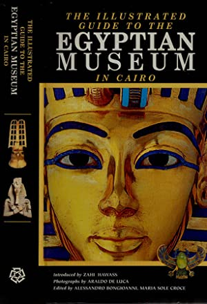 The illustrated guide to the Egyptian Museum: AA. VV.