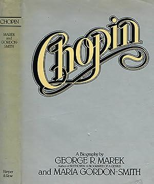 CHOPIN: GEORGE R. MAREK,MARIA