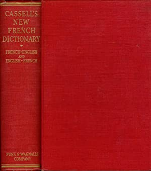 Cassell's French - English; English - French: AA. VV.