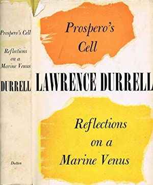 Prospero's Cell and Reflections on a Marine: Lawrence Durrell