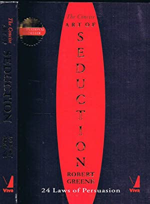 laws of seduction book