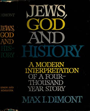 Jew, God, and History: Max I. Dimont