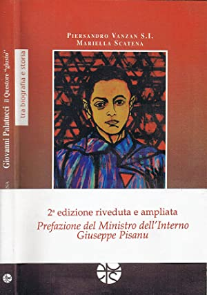 """Giovanni Palatucci il Questore """"Giusto"""": Piersandro Vanzan S."""